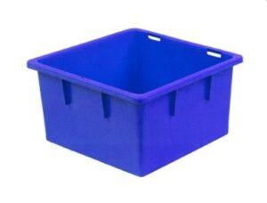 Ящик для кондитерских изделий