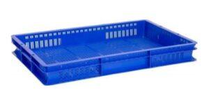 Пластиковый универсальный ящик