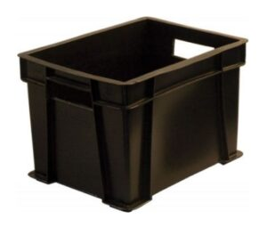 Ящик пластиковый многооборотный