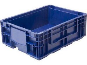Ящик пластиковый полипропиленовый