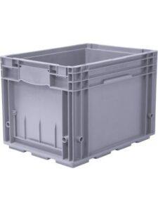 Пластиковый ящик из полипропилена
