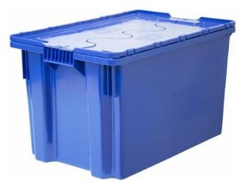 Ящик с пломбируемой крышкой