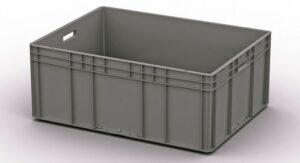 Ящик пластиковый сплошной 134 л