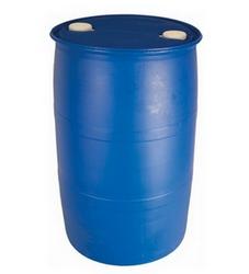 Бочка пластиковая пищевая  с пробками БП 227 п