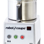 Куттер robot coupe r5 1 v купить
