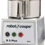 Куттер robot coupe r5 plus купить
