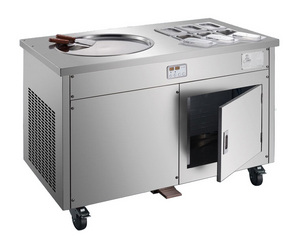 Фризер для жареного мороженого Viatto Арт.СВ1+6