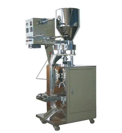 Фасовочно-упаковочный аппарат DXDK-2000-II