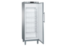 GGv 5860-42 001 шкаф морозильный