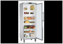 GKv 6460-23 001 шкаф холодильны