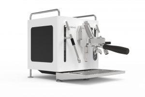 Кофемашина cube sanremo в Европактрейд