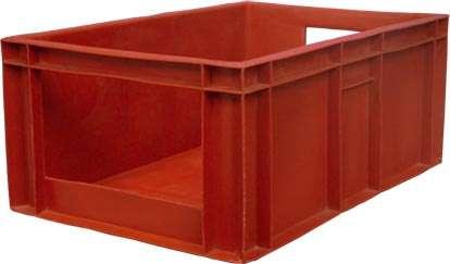 Ящик мясной