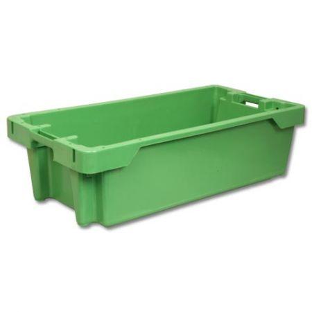 Ящик пластиковый рыбный арт 211