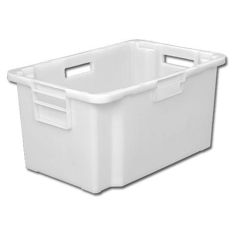 Ящик пластиковый мясной Артикул 218