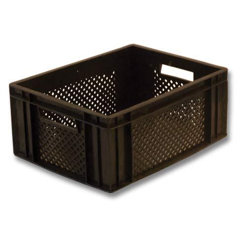 Ящик дрожжевой