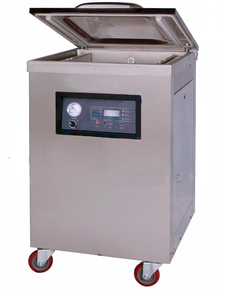 вакуумный упаковщик dz 500 2e