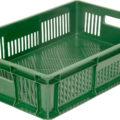 Ящик пластиковый для цыплят