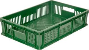 Ящик для перевозки суточных цыплят 600х400х140