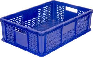 Пластиковые ящики купить