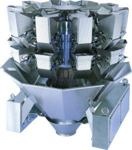 Дозатор весовой MAG-6B10-2В-3Y