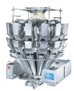 Дозатор весовой (Мультиголовка) MAG-6B14-2В-2X