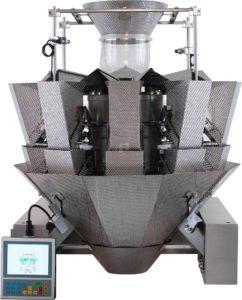 Дозатор весовой  двух каскадный JW-A10 1,6 л