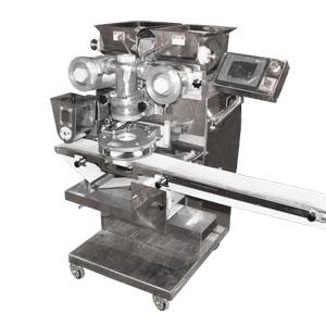 Экструзионно-отсадочная машина ORION 2-D