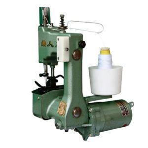 Мешкозашивочная машина