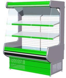 Холодильная горка Виола ВС7-200