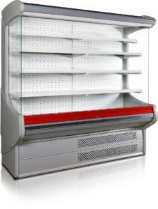 Холодильная горка Виолетта ВС-15-130