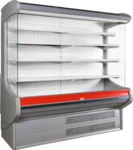 Холодильная горка Виолетта ВС 15-200 Ф