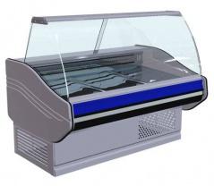 Холодильная витрина  Ариель ВС 3-230К (кондитерская)