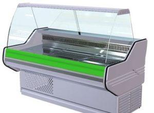 Холодильная витрина Белинда ВС 2-160