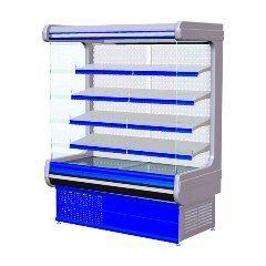 Холодильные горки Виола