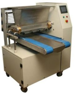 Конфетоформующая машина 10-20 рядные (без начинки) КФМ-10, КФМ-20