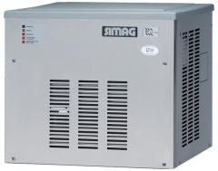Льдогенератор SIMAG SPN 125 AS без бункера