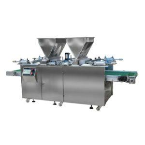 Отсадочная машина для жидких и полужидких масс Streamtek-2B
