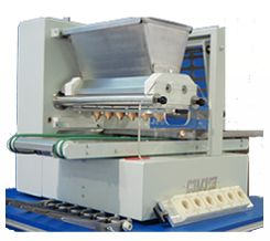 Отсадочно-дозировочно-формовочная машина ОДММ1 – Колибри