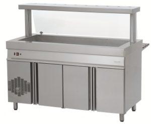 Стол холодильный Белла-Нева 2004
