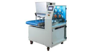 Тестоотсадочная машина ТОМ-200 и ТОМ-200М