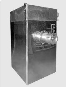 Волчок мясорубка промышленная В-2-120