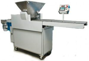 Зефироотсадочная машина ЗМ-150