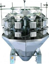 Дозатор весовой комбинационный двухкаскадный MAG-6B10-2В-6Y