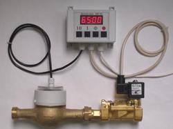 Дозаторы воды БВГ-03