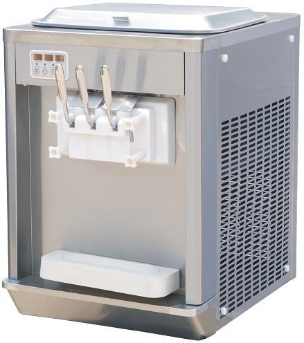 Фризер для мягкого мороженого BQL-808-1