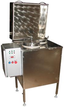 Ванна длительной пастеризации (заквасочник) ИПКС-011-150/3(Н)