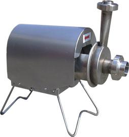 Гомогенизатор-диспергатор ИПКС-017-ОНЦ-1,5/10Г