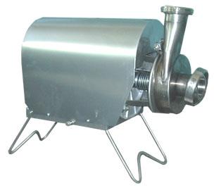 Гомогенизатор-диспергатор ИПКС-017-ОНЦ-3,0/10Г