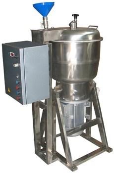 Куттер вакуумный ИПКС-032-80В(Н)