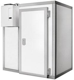 Камера холодильная (низкотемпературная) ИПКС-033НТ-6